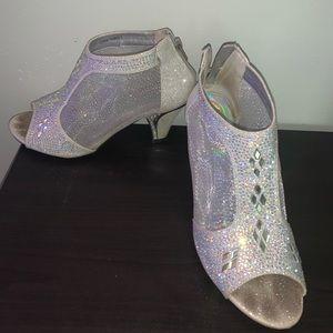 High heels!!